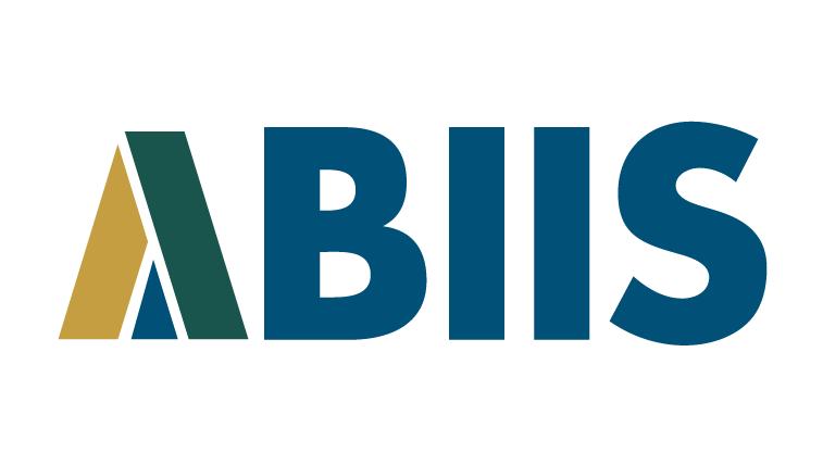 Logotipo ABIIS