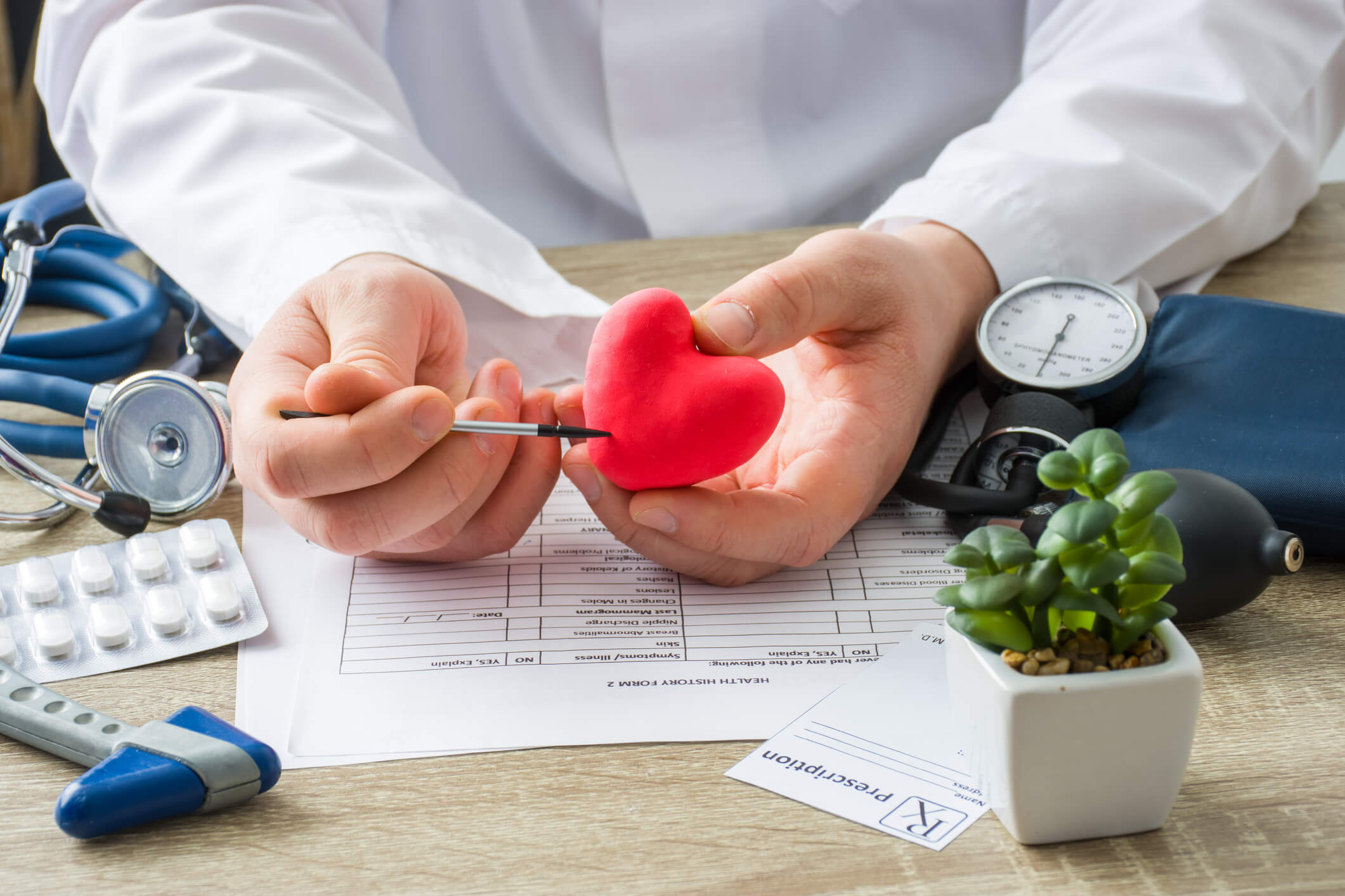 Novas tecnologias para doenças do coração é tema de webinar da CBDL para marcar o Dia Mundial do Coração